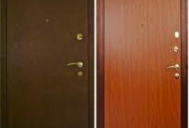 Стальная дверь Кондор 3