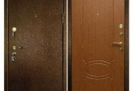 Стальная дверь Кондор 7